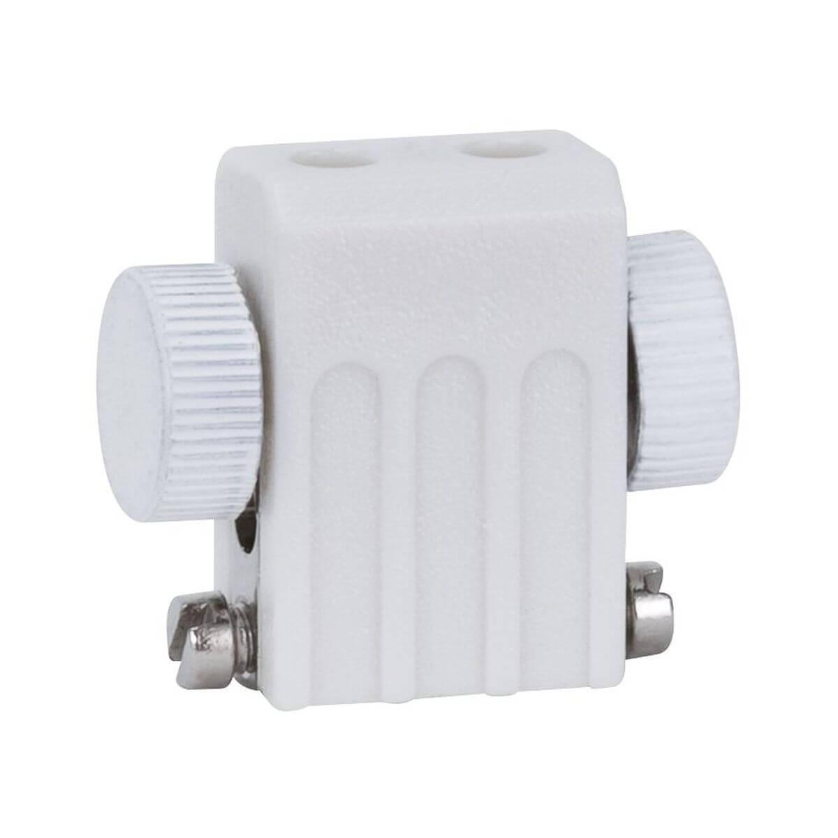 PaulmannSeil-Zubehör, Lampenhalter, GX5,3, 12V, Weiß