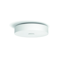 Philips Hue Fair LED Deckenleuchte | Smarte Lampe mit App-Steuerung