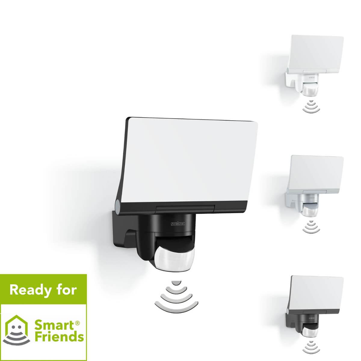 smart friends systeme smart home ger te hier online kaufen versandkostenfrei. Black Bedroom Furniture Sets. Home Design Ideas