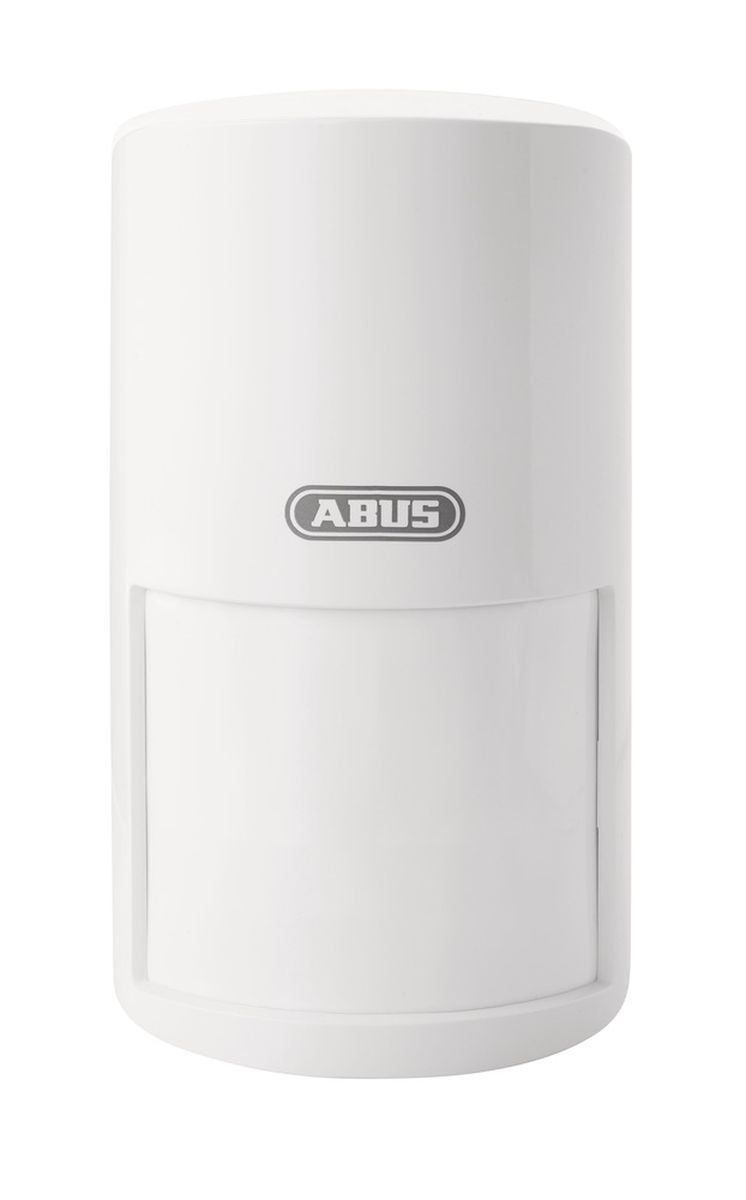 ABUS Smartvest Funk-Bewegungsmelder Infrarotsensor Raumüberwachung Bewegungserkennung und Alarm