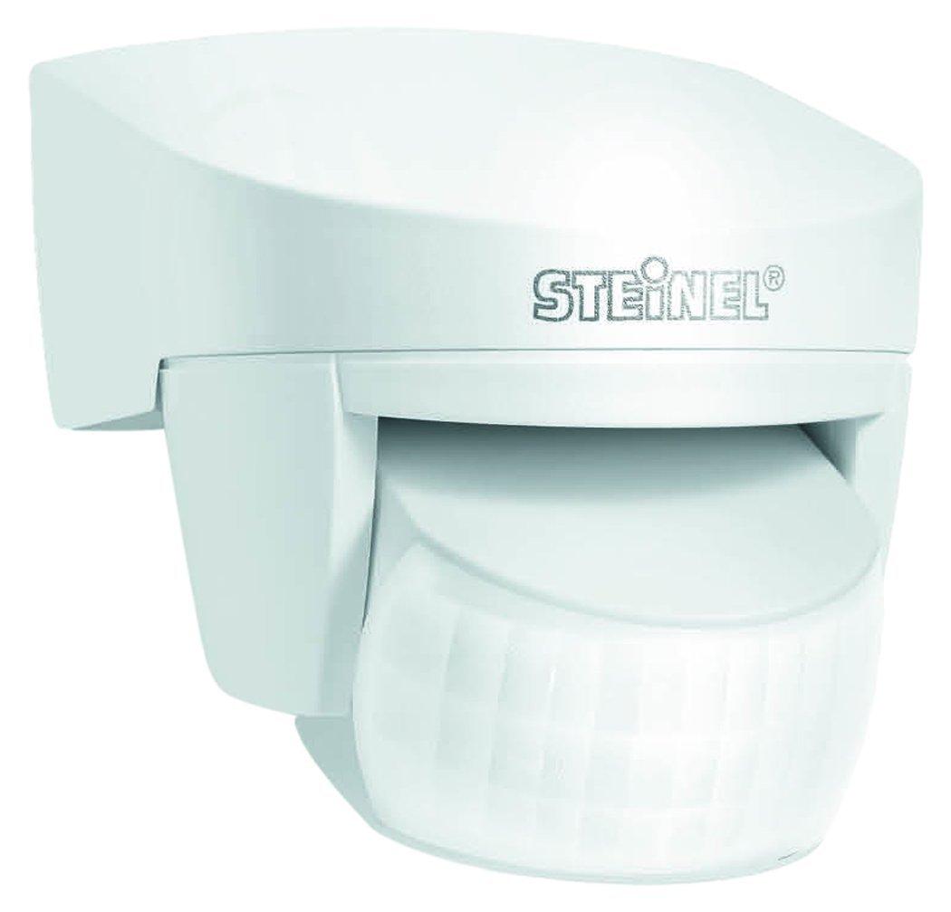 Steinel Bewegungsmelder IS 140-2 Smart Friends Weiß