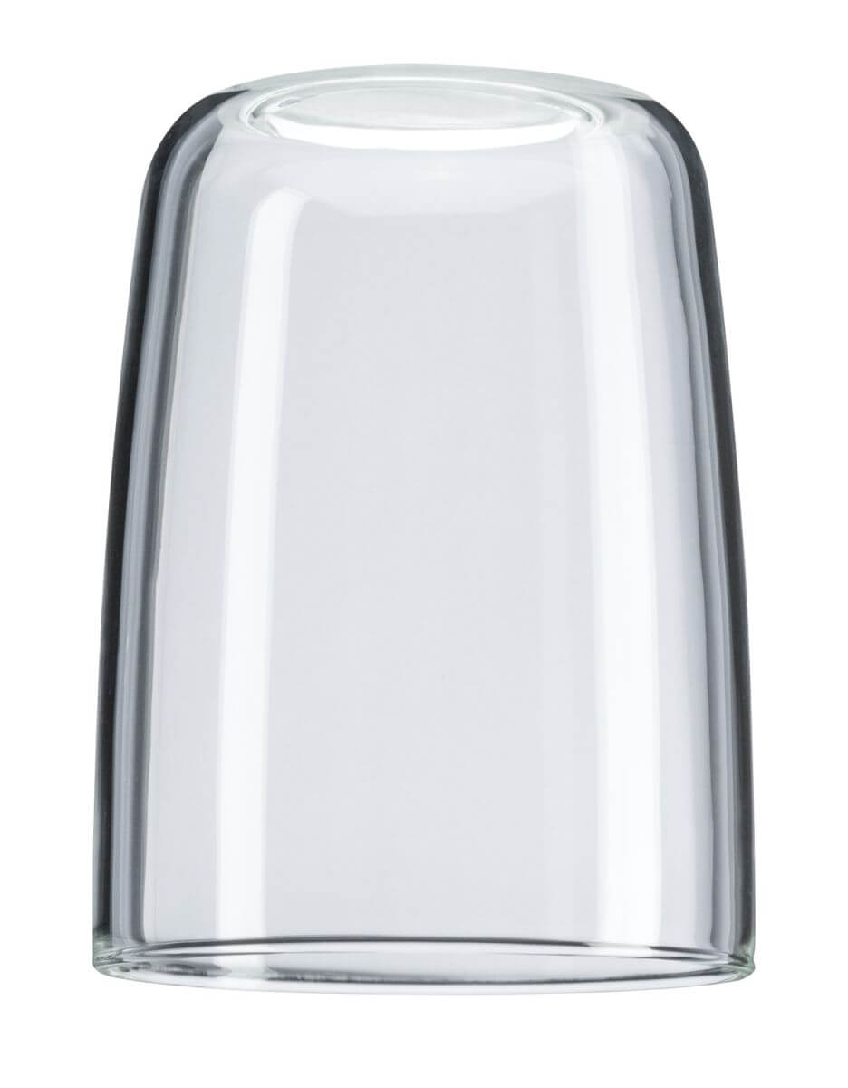 Paulmann Schirm Rado Klarglas, DecoSystems, max 50 W