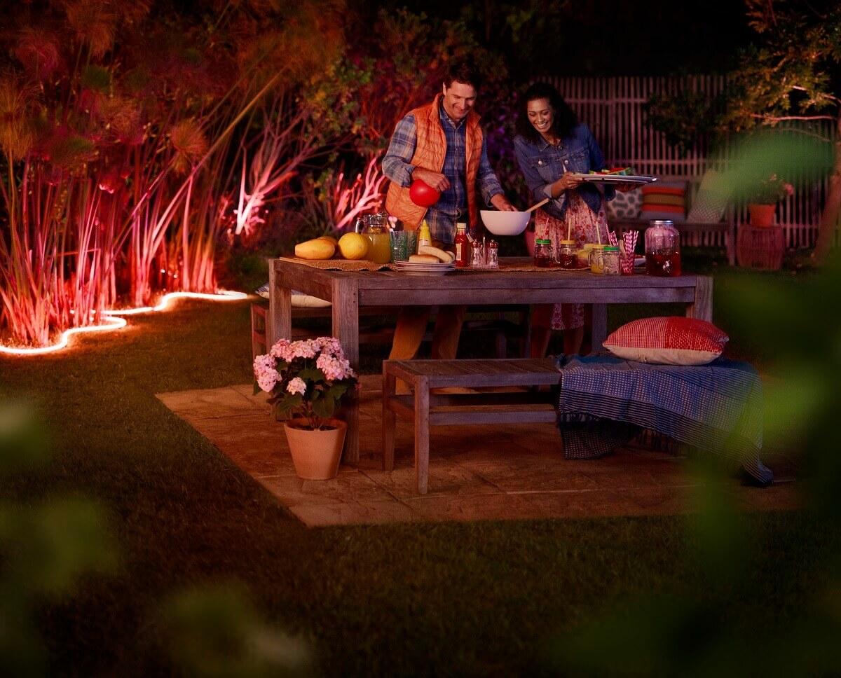 Philips Hue Outdoor LED-Streifen