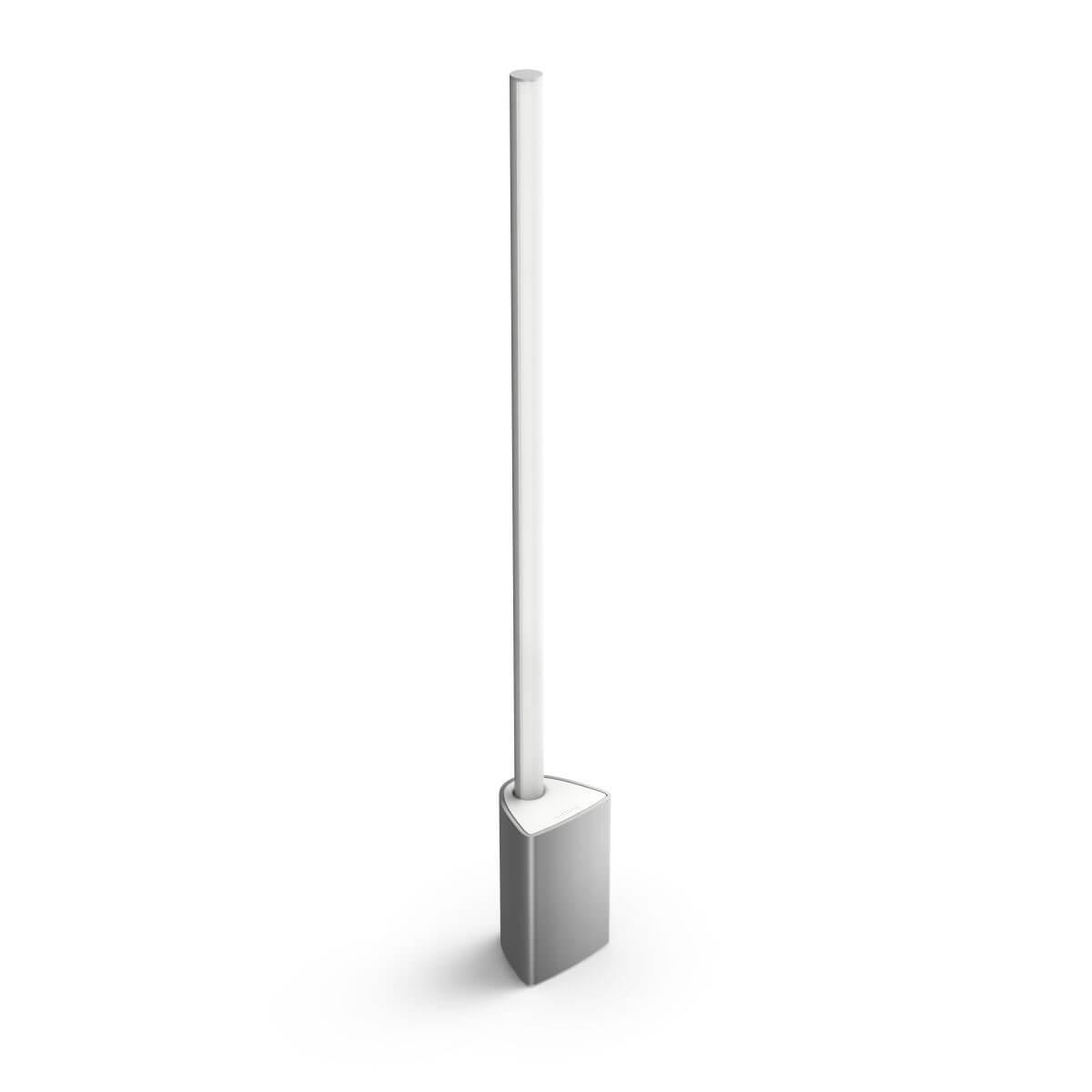 Philips Hue White & Color Ambiance LED Tischleuchte Stehleuchte Signe Bluetooth und ZigBee IP20