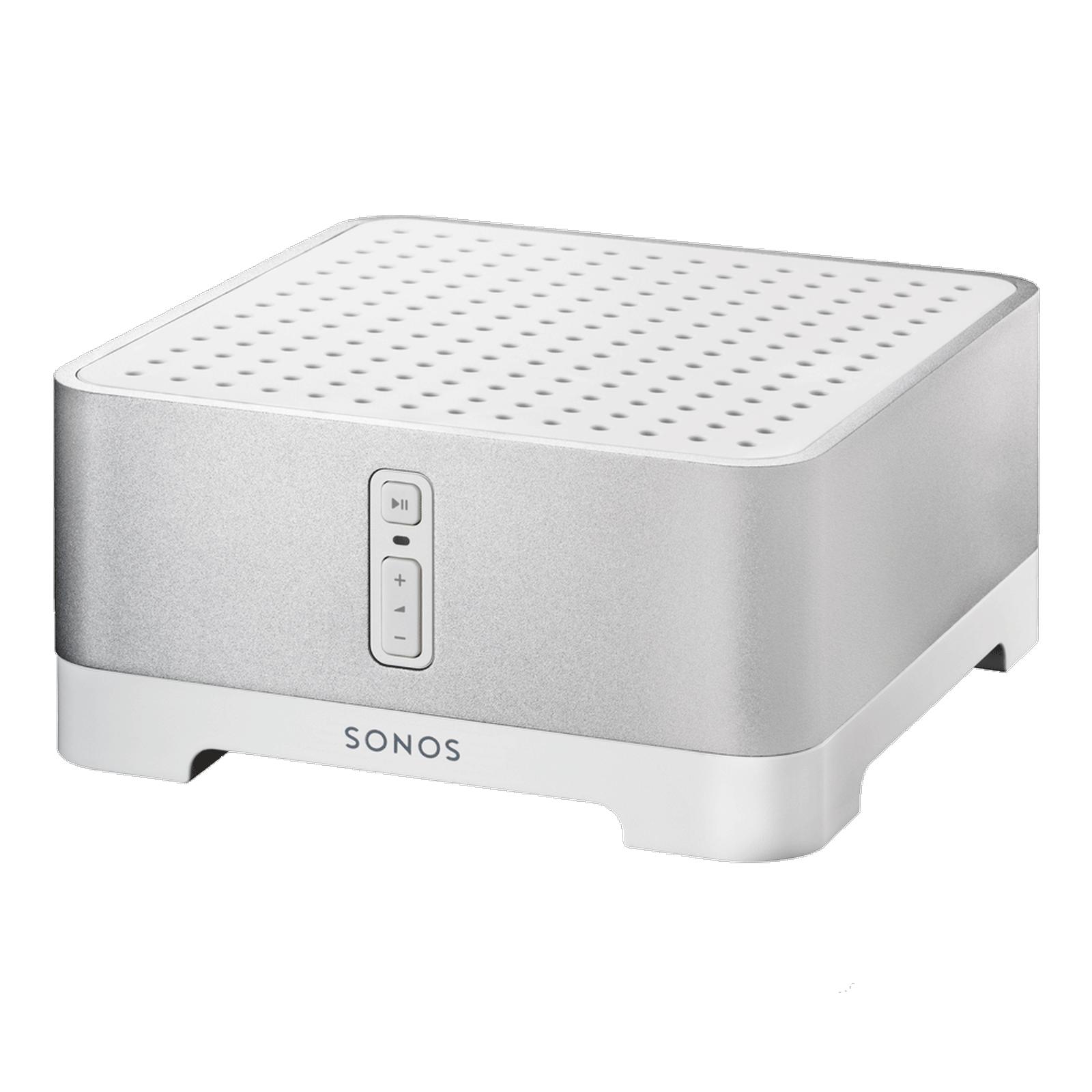 Sonos CONNECT:AMP Verstärker für passive Lautsprecher