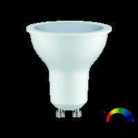 Paulmann LED-Reflektor Teen 3 W - RGB Farblicht-Steuerung