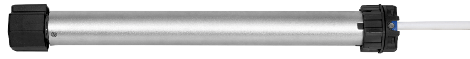 Rademacher Funk-Rohrmotor RolloTube Intelligent Small für 40 mm Welle DuoFern-Funk
