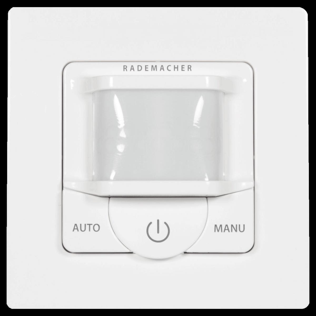 rademacher duofern bewegungsmelder homepilot kompatibel | smart home