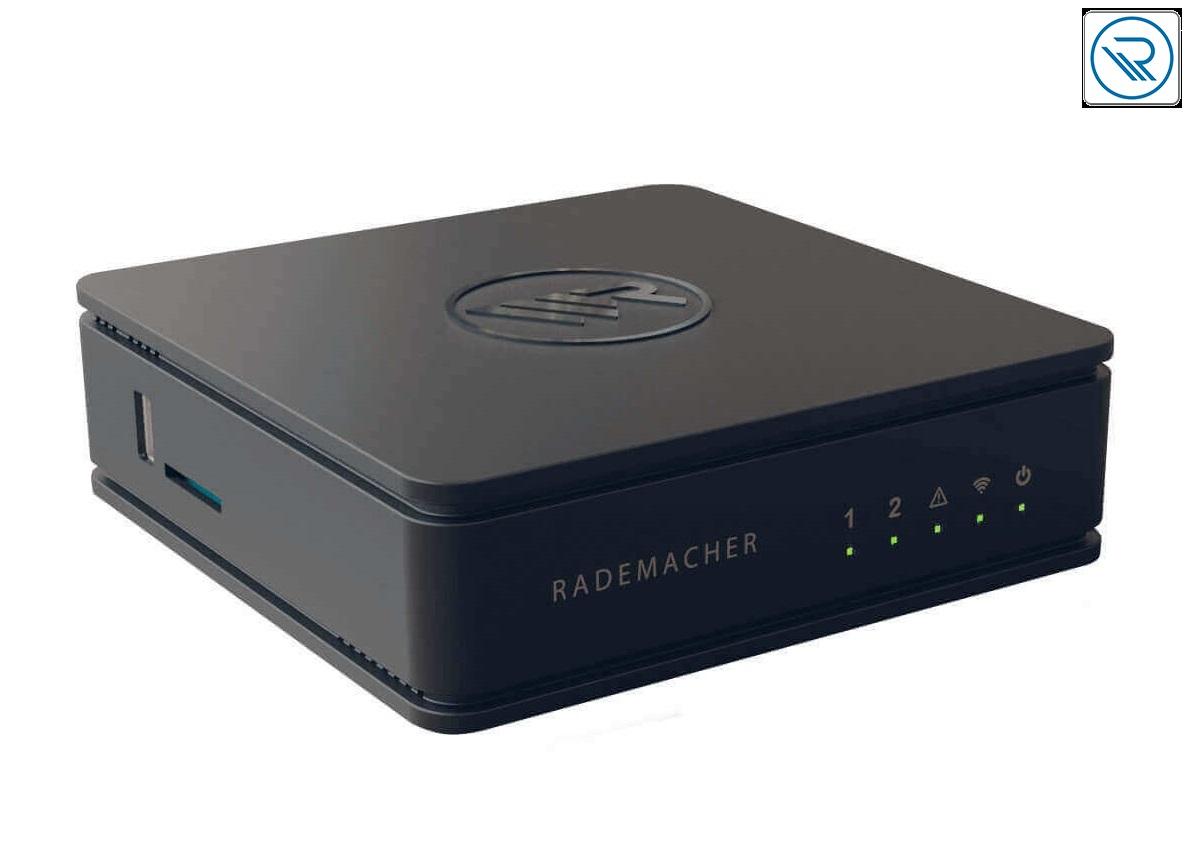 Rademacher HomePilot 2 Zentrale