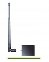 Schellenberg Smartphone Garagentoröffner | Bluetooth Bedienung von Torantrieben via App nachrüsten