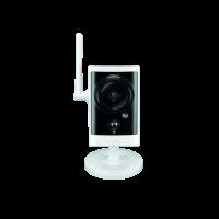 HD-Kamera für Außen D-Link Magenta SmartHome | Überwachungskamera mit Livestream