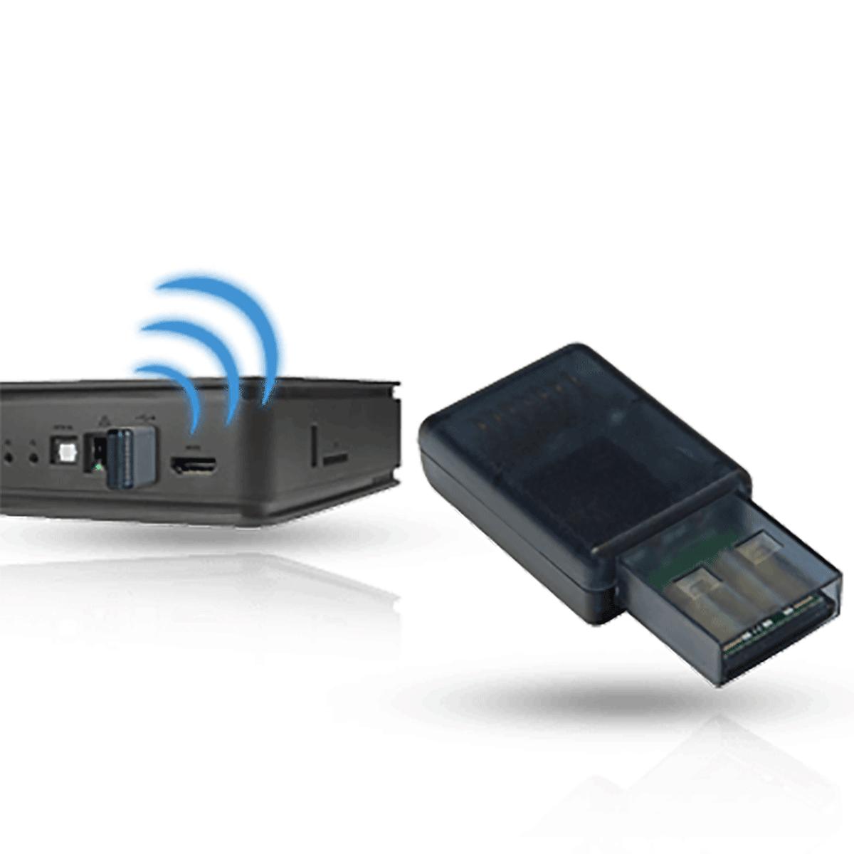 Rademacher USB-Stick für Homepilot 2, zur Nachrüstung der Funktechnik Z-Wave