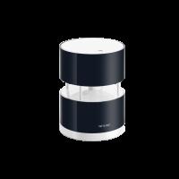 Netatmo Smarter Windmesser - Zusatzmodul für Wetterstation | Windsensor zeigt gefühlte Temperatur an