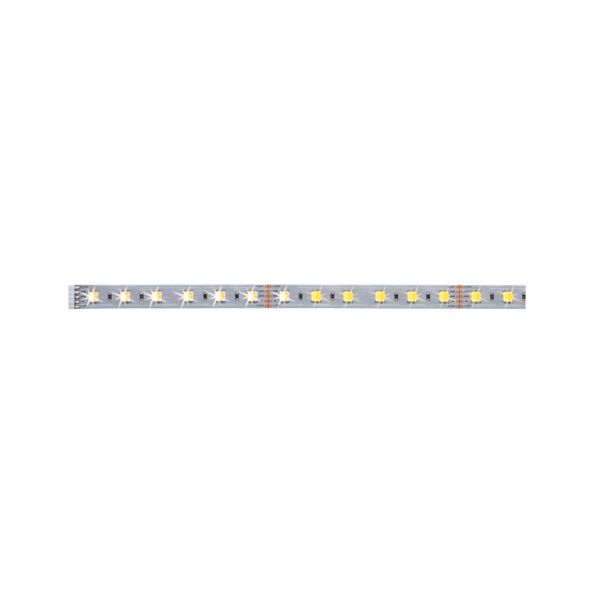 Paulmann MaxLED Stripe 1 m Tunable White | Weißlichtsteuerung