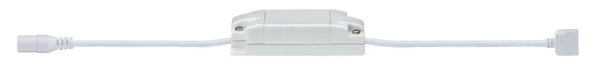 Paulmann Bluetooth MaxLED Controller Weißlicht-Steuerung max. 144 W - Weiß
