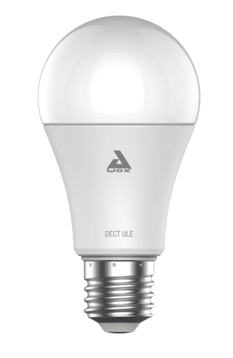 Telekom Magenta SmartHome LED-Lampe E27 Warmweiß | smartes Funk Leuchtmittel über  App steuerbar