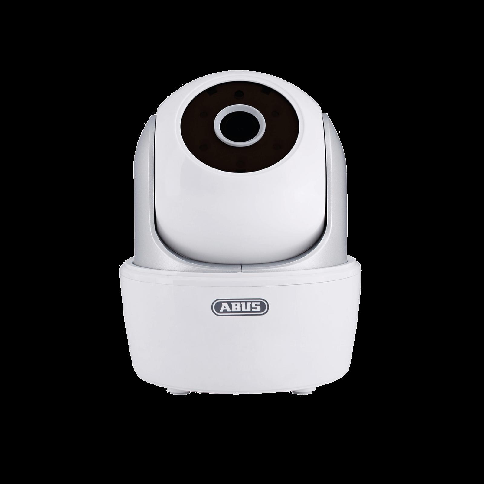 ABUS WLAN Schwenk-/Neige-Kamera & App