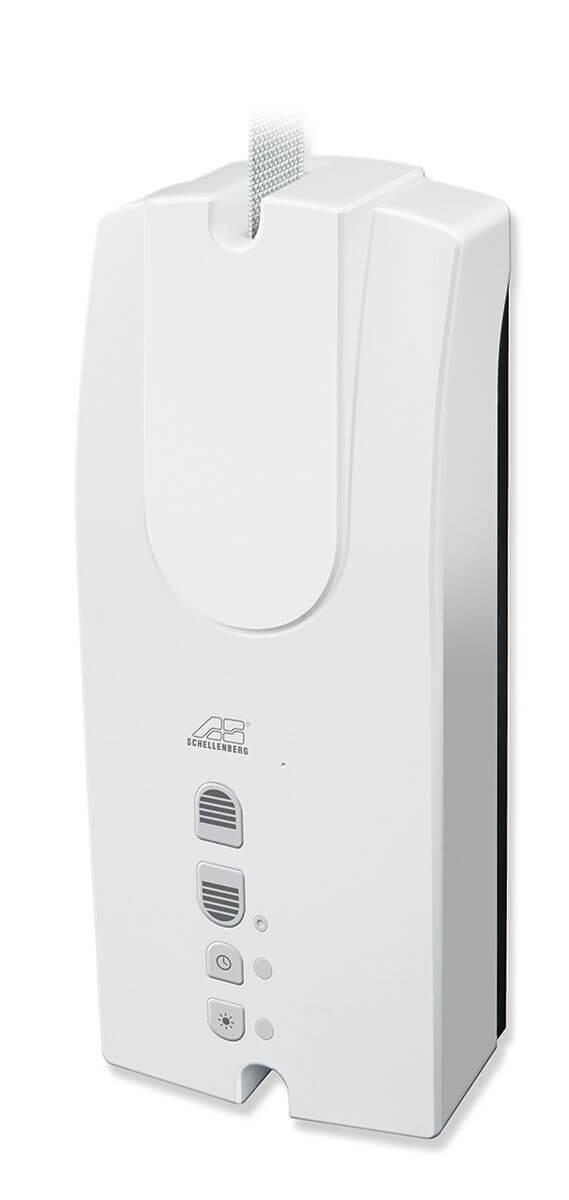 Schellenberg ROLLODRIVE 55 elektrischer Gurtwickler für 14 + 23 mm Gurtbandbreite