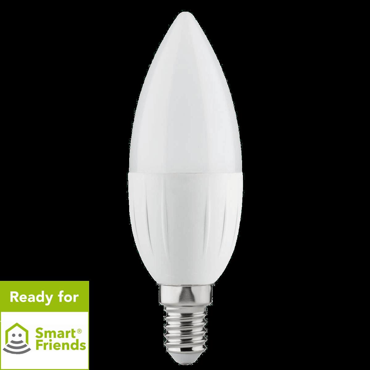 Paulmann SmartHome ZigBee LED Kerze Candela 4,5W E14