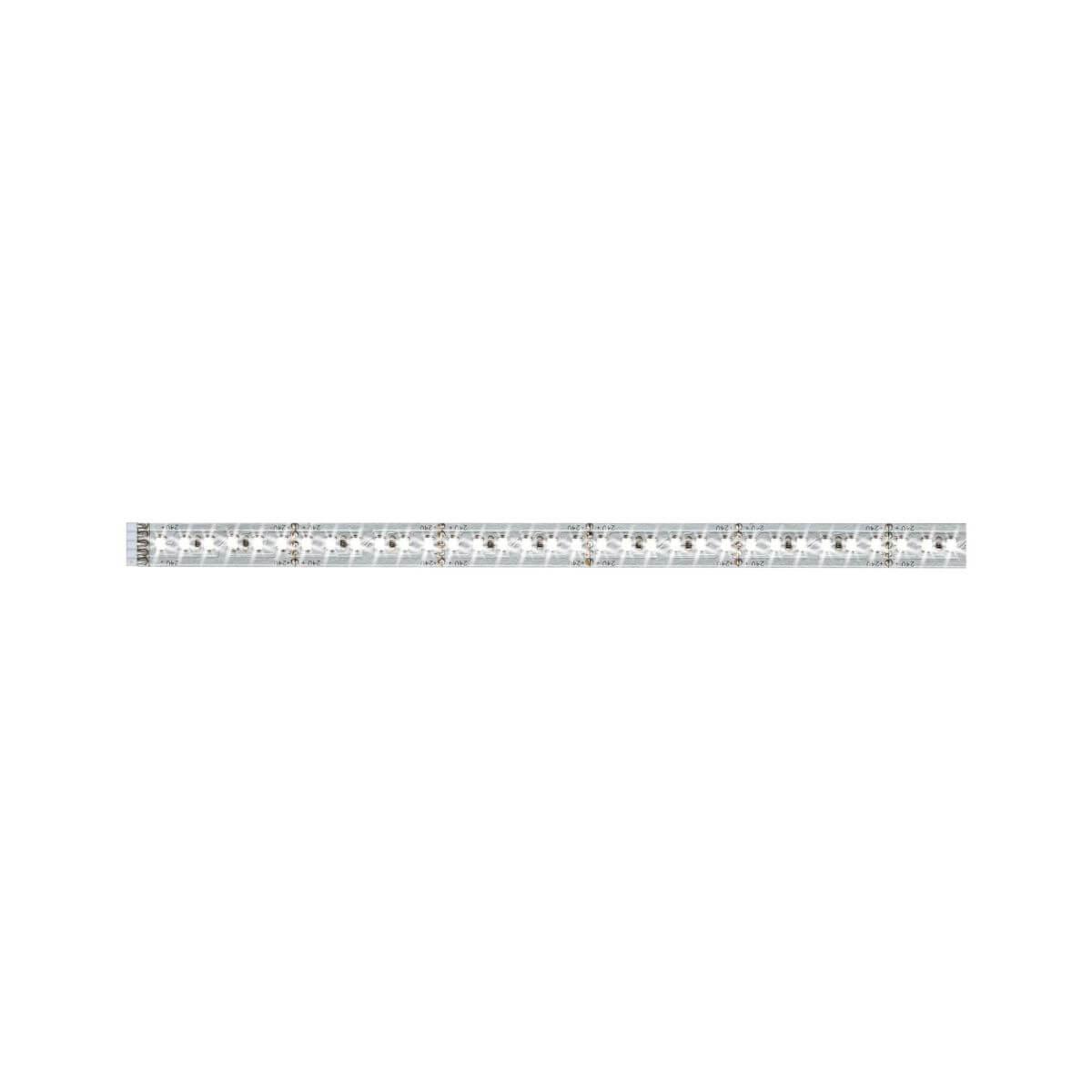 Paulmann MaxLED 1000 Strip 1 m Tageslichtweiß unbeschichtet