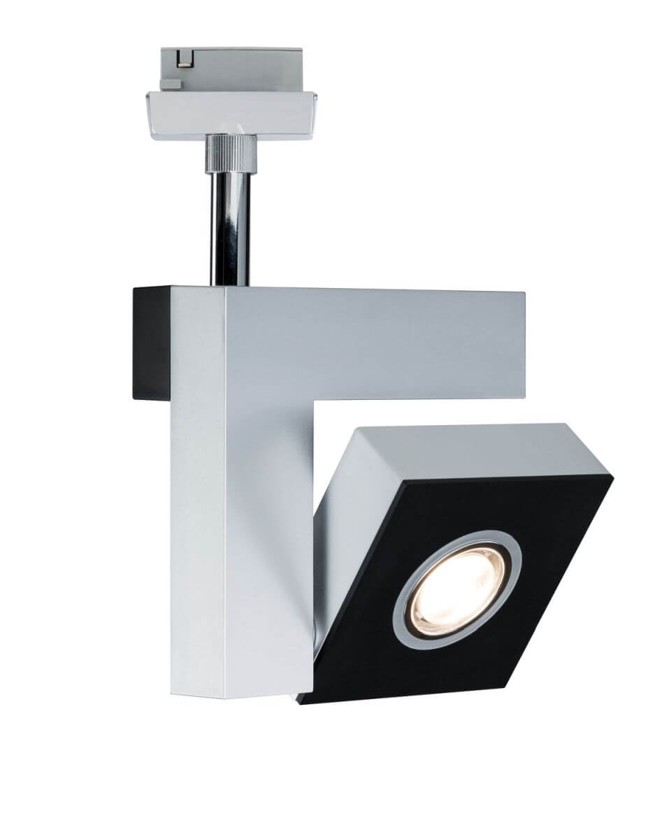 Paulmann VariLine LED Spot Square für VariLine 2-Phasen-Schienensystem