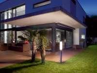 Steinel Sensoraußenleuchte GL 60 LED