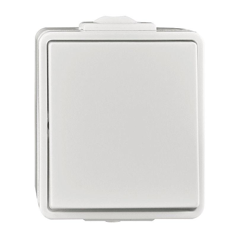 Rademacher Innentaster für RolloPort Garagentorantrieb