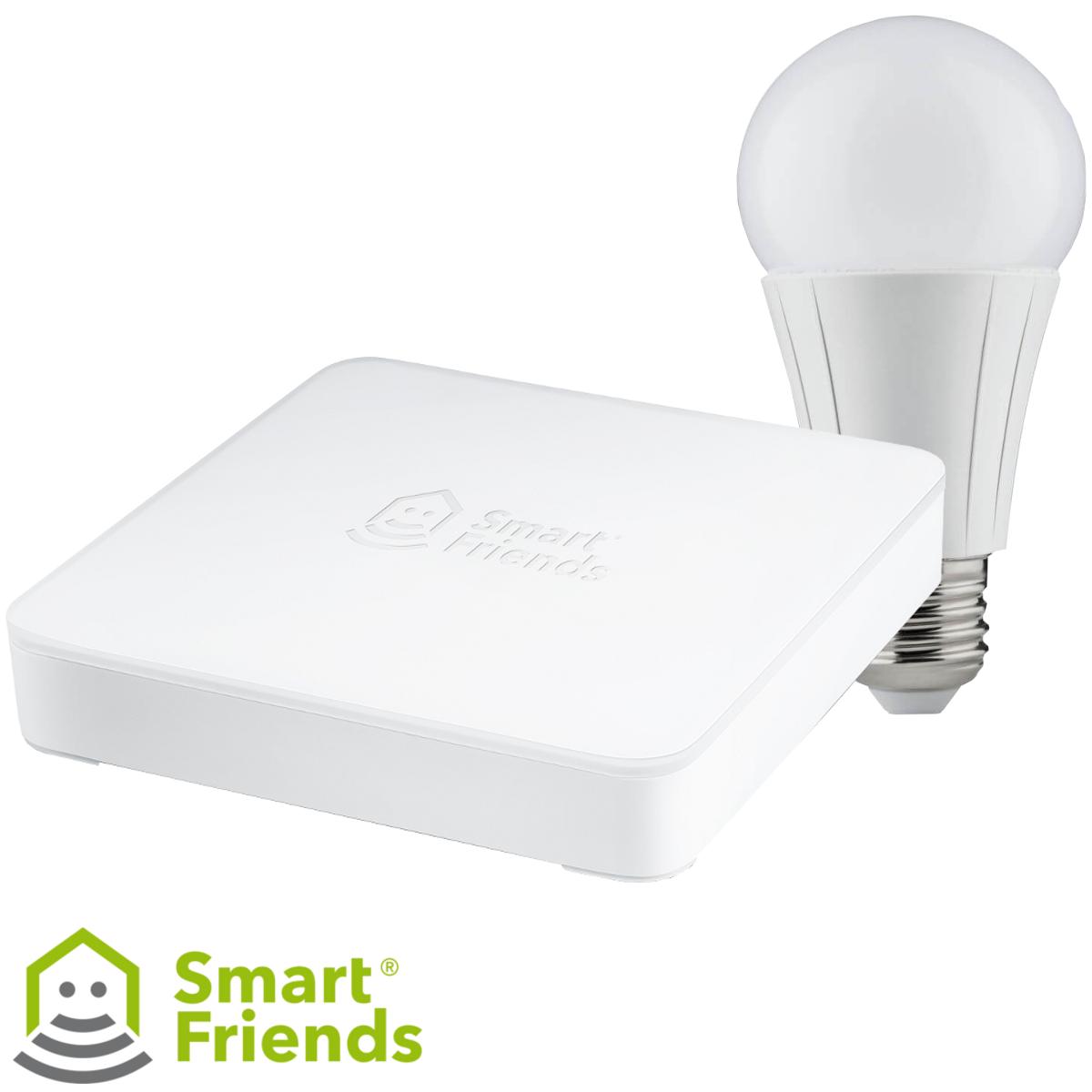 SmartFriends Starterset Innenbeleuchtung