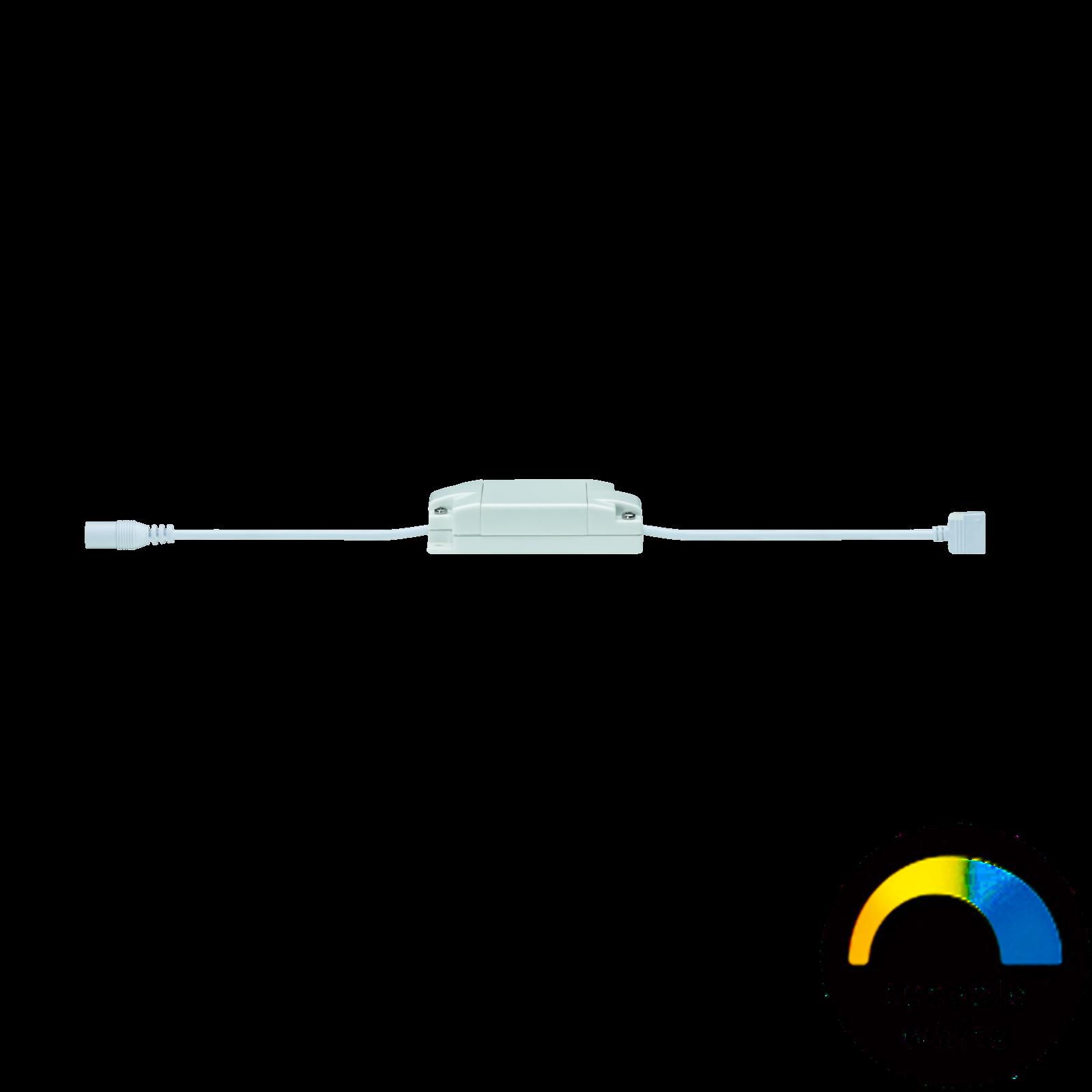 Paulmann MaxLED Controller Weißlicht-Steuerung max. 144 W - weiß