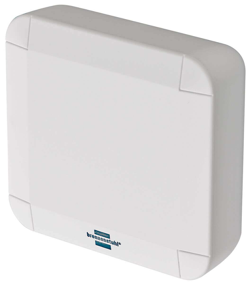 BrematicPRO Temperaturmelder & Feuchtigkeits-Sensor (Brennenstuhl Smart Home)