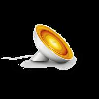 Philips Hue Bloom LED Tischleuchte | 16 Mio Farben | RGBW Tischlampe per App steuerbar