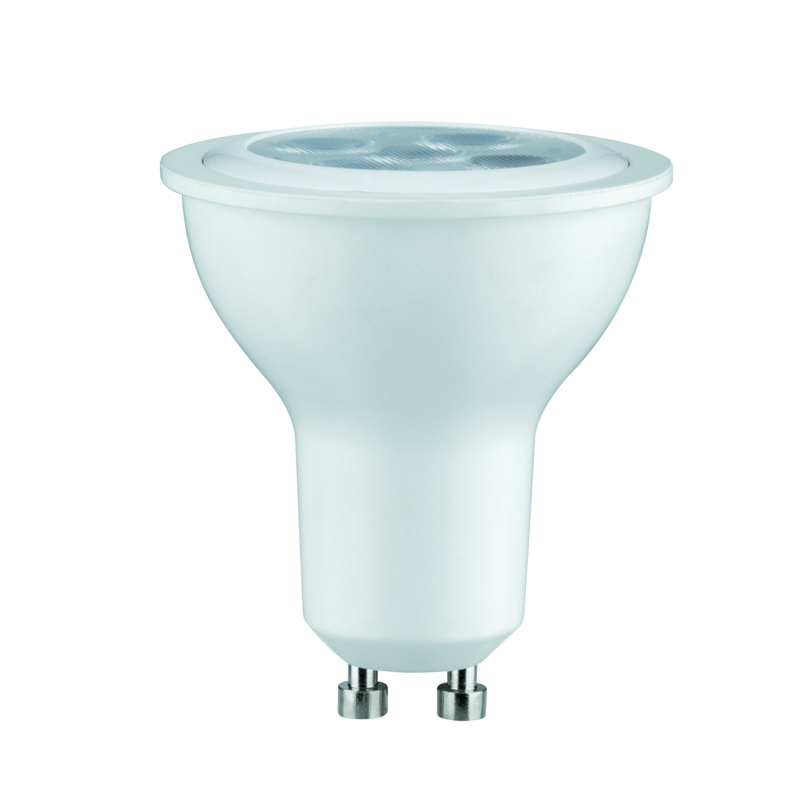 Paulmann LED-Reflektor Teen 5 W - weiß & dimmbar