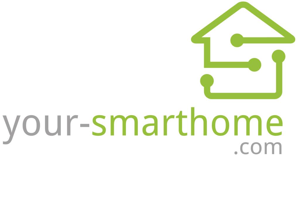 Logo your-smarthome