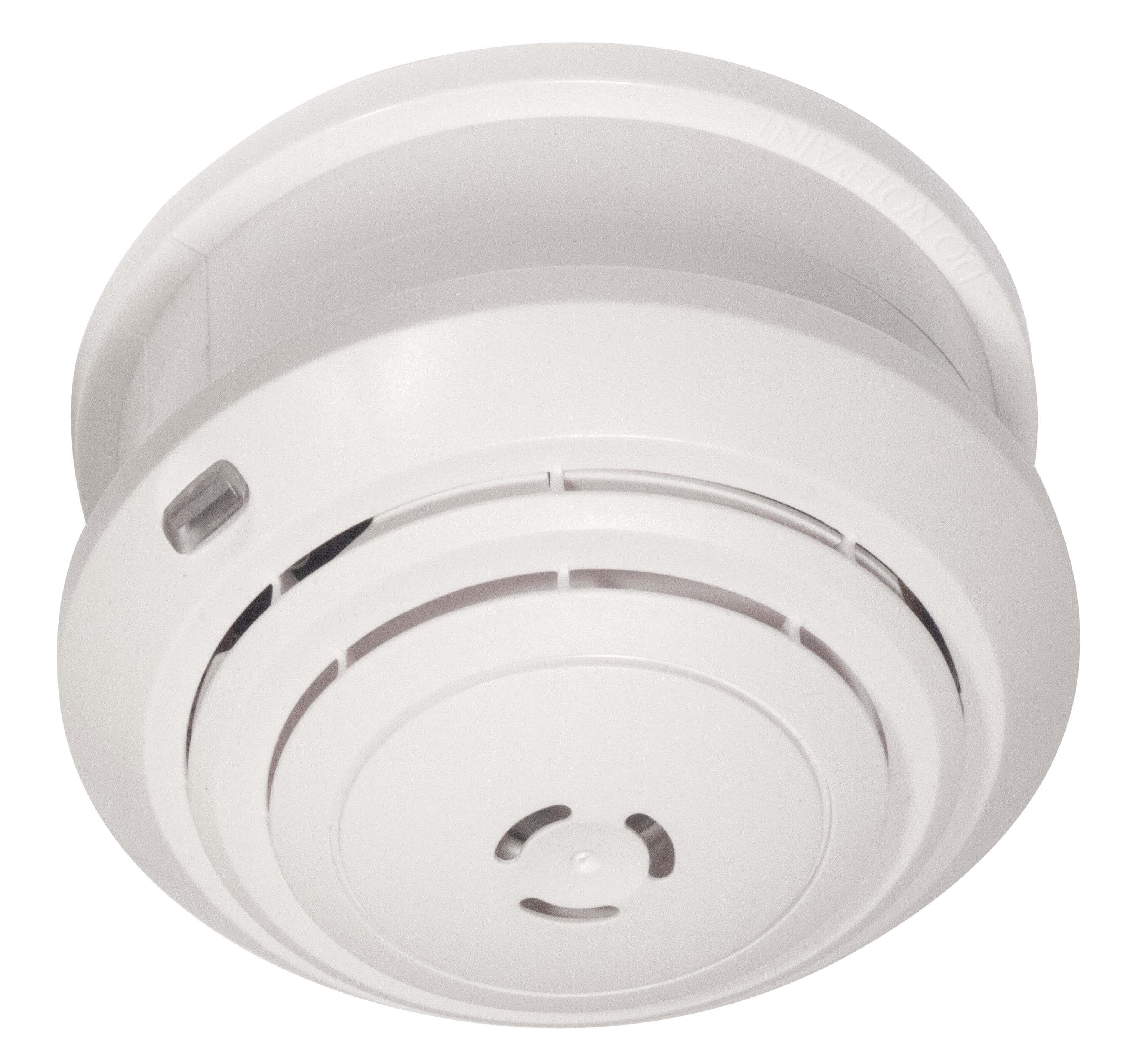 DuoFern Rauchwarnmelder 9481 - Funkfähiger Sensor für den Brandschutz