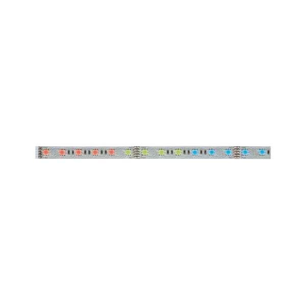 Paulmann MaxLED RGB Strip 1 m unbeschichtet mit Farbwechselfunktion