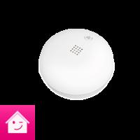Telekom SmartHome photoelektrischer Rauchmelder