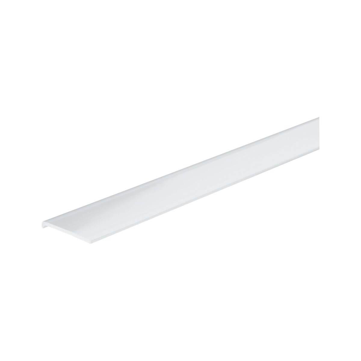 PaulmannDuo Kunststoff Profil Diffusor 2mSatin