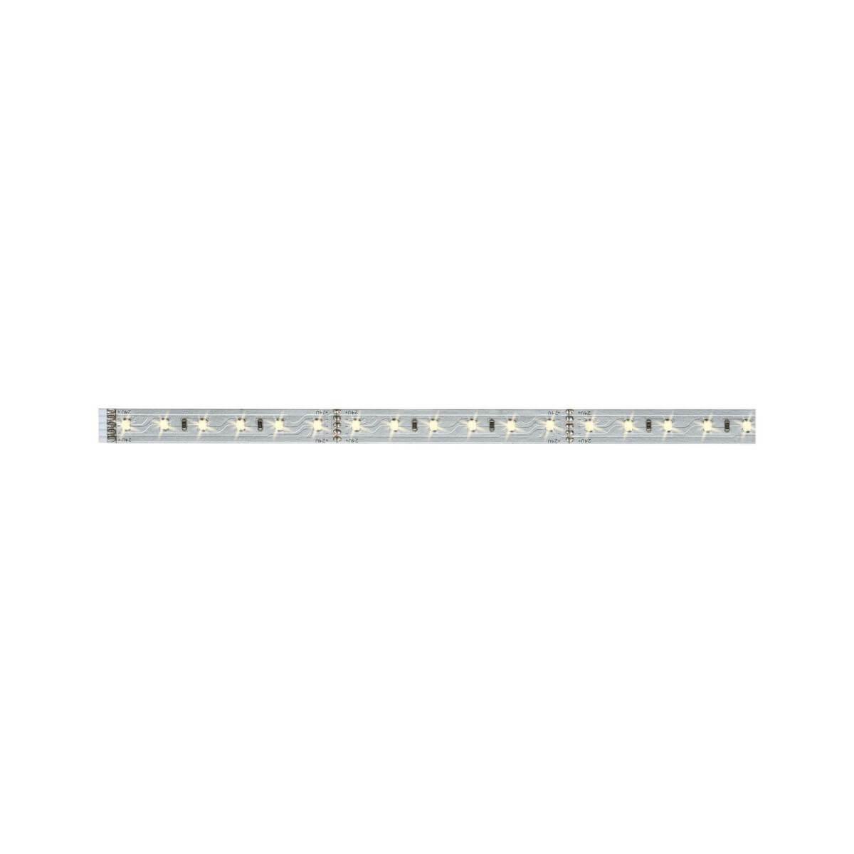 Paulmann MaxLED 500 Strip, 1 m,Warmweiß, unbeschichtet