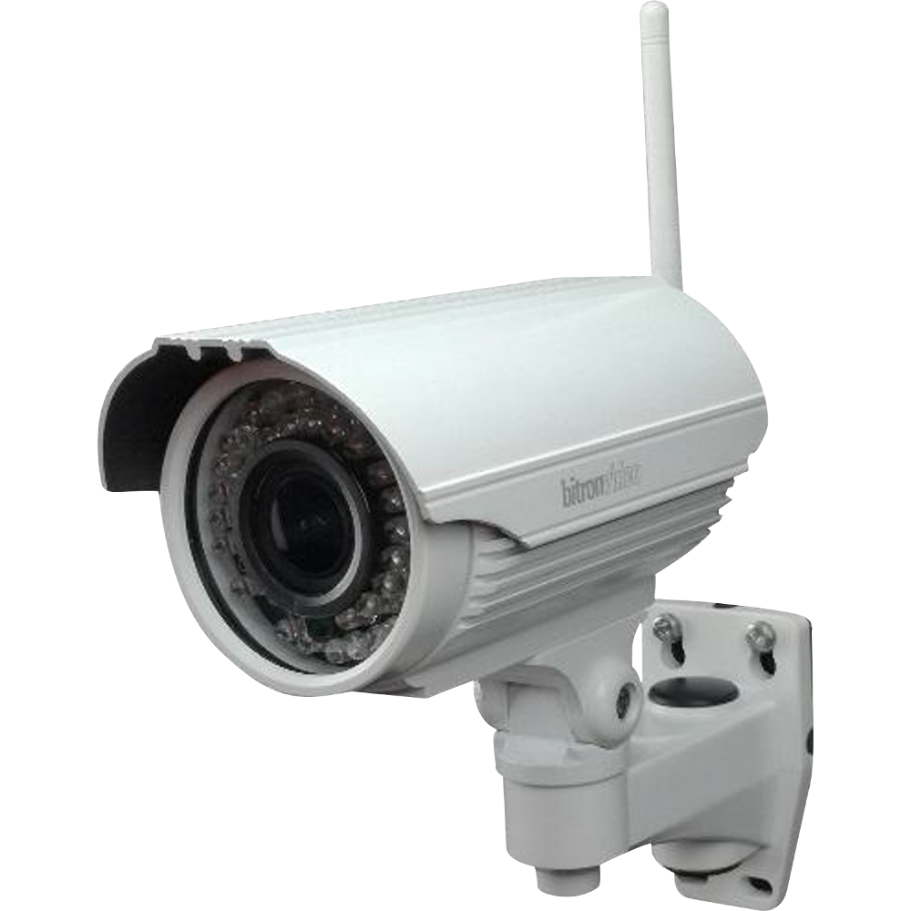 Magenta Smart Home Kamera außen IP-Außenkamera   Überwachungskamera mit Livestream